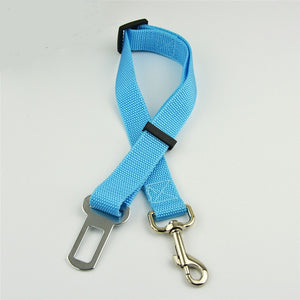 Adjustable Car Seat Belt For Dog