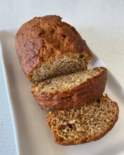 Load image into Gallery viewer, Mini Banana Nut Bread