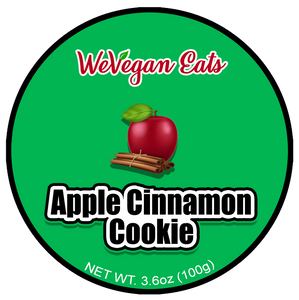Apple Cinnamon Cookie