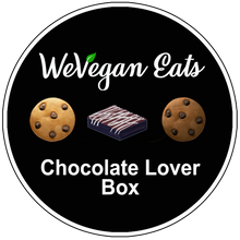 Load image into Gallery viewer, Chocolate Lover Box