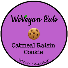 Load image into Gallery viewer, Oatmeal Raisin Cookie