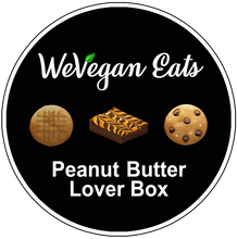 Load image into Gallery viewer, Peanut Butter Lover Box
