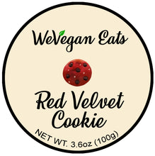 Load image into Gallery viewer, Red Velvet Cookie