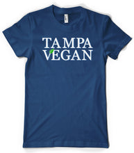 Load image into Gallery viewer, Tampa Vegan (TB)