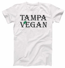 Load image into Gallery viewer, Tampa Vegan