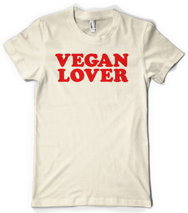 Vegan Lover