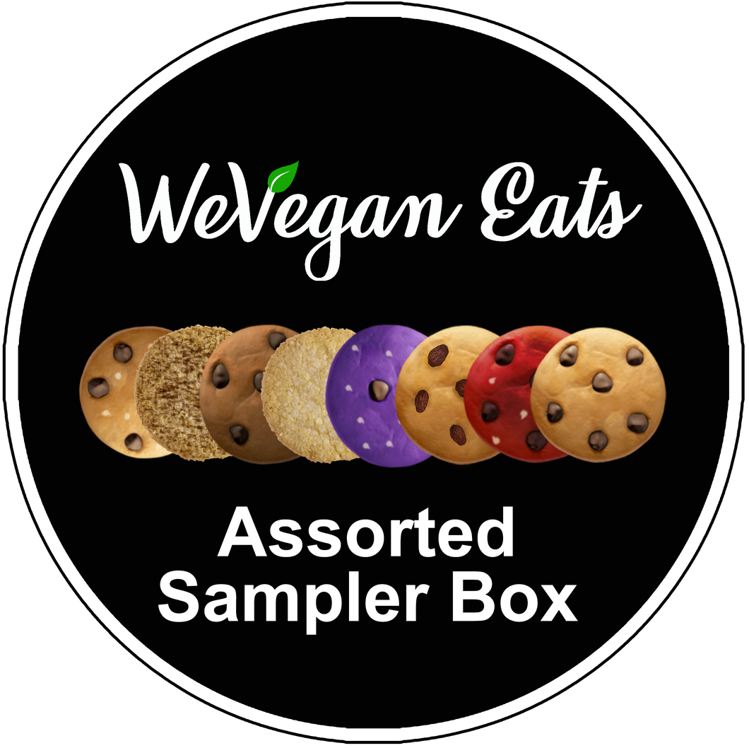 Assorted Sampler Box