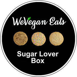 Sugar Lover Box