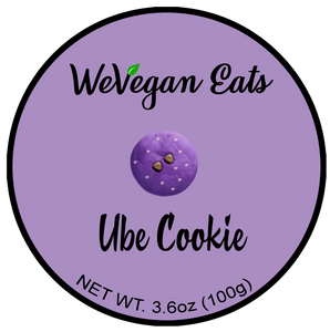 Ube Cookie