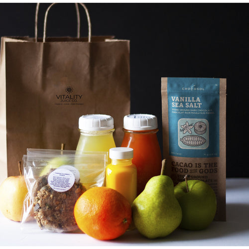 Health & Happiness Gift Package