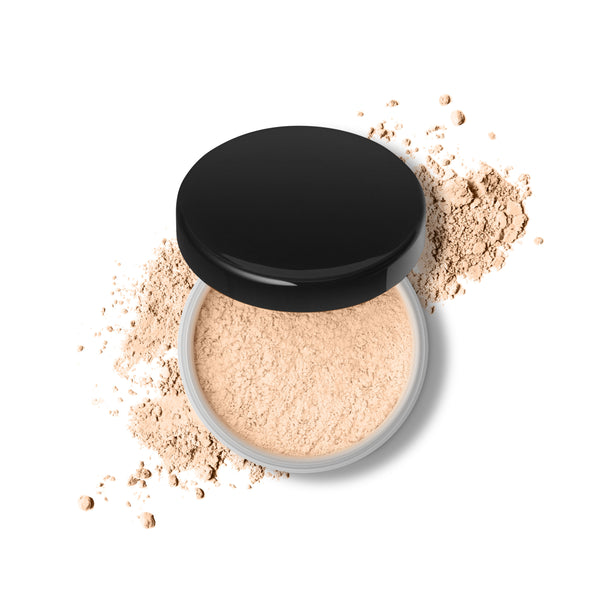 Neutral Loose Translucent Face Powder