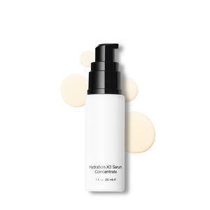 Hydration X3 Serum Concentrate
