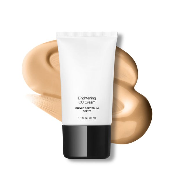 Brightening CC Cream
