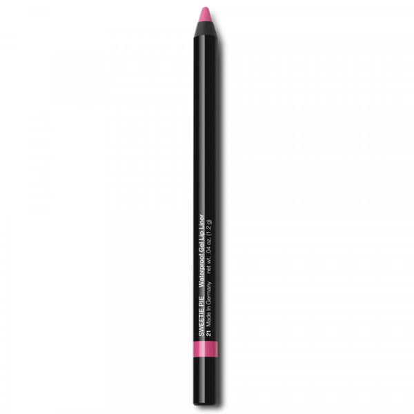 Waterproof Gel Lip Liner