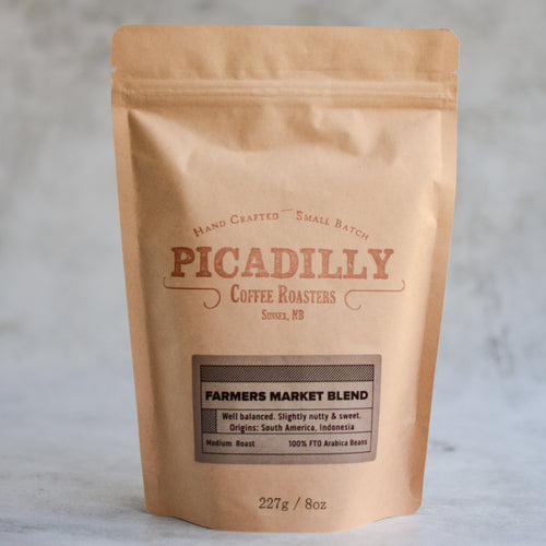 Picadilly Coffee