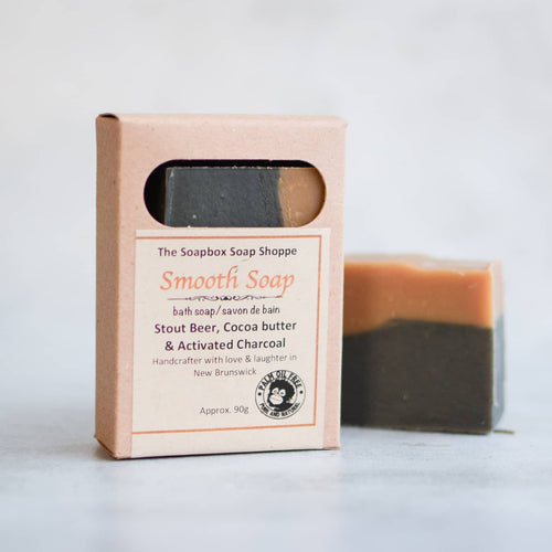 Thieves Beer & Charcoal Soap