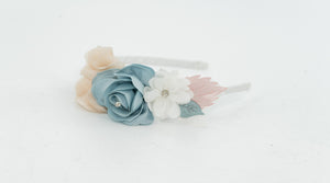 Hair Flower Accessory - Via Bambino