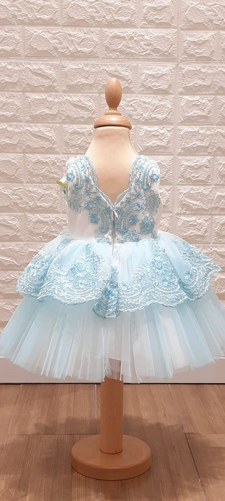 Lovely Girls Dress