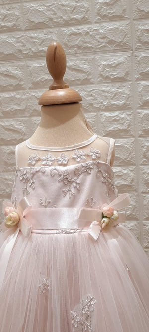 Baby Angel Dress
