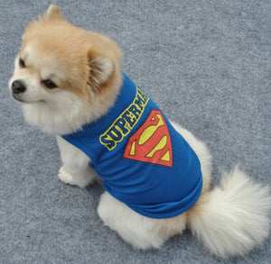 Pet Soft Clothing