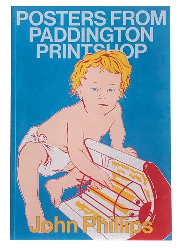 Posters from Paddington Workshop