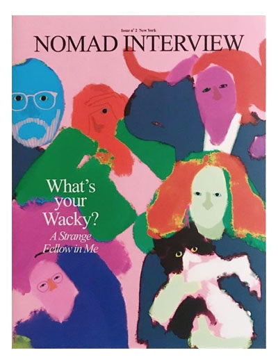 Nomad Interview