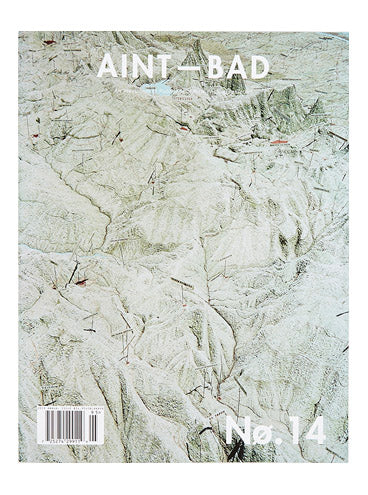 Aint-Bad Magazine