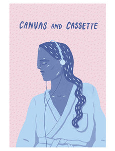 Canvas and Cassette