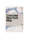 Concrete New York