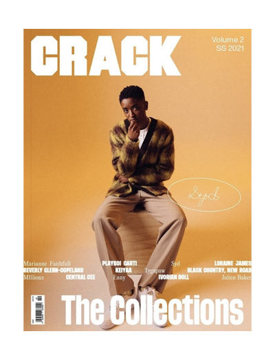 CRACK: The Collections