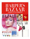 Harper's Bazaar, First in Fashion