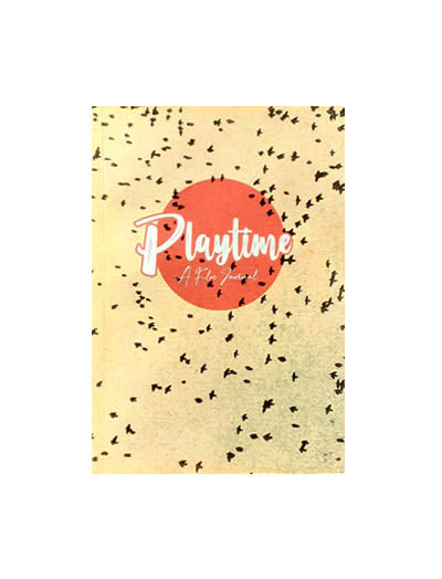 Playtime Journal