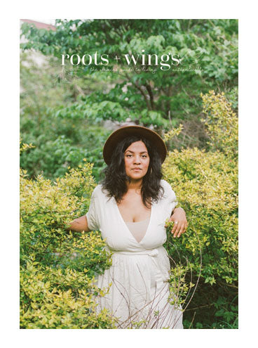 Roots + Wings