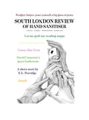 South London Review of Hand Sanitiser