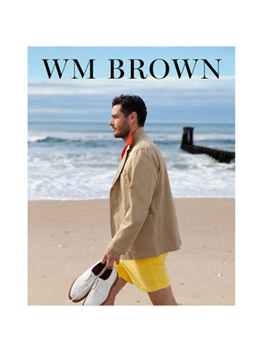 WM Brown
