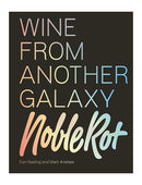 Wine from Another Galaxy
