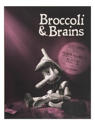 Broccoli & Brains