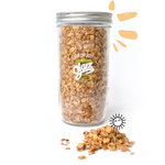 Vanilla Honey Granola