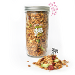 Tropical Honey Granola