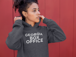Georgia Box Office Fall and Winter apparel