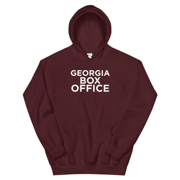 Georgia Box Office hoodie