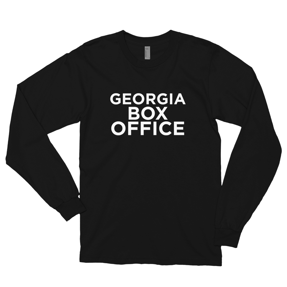 GBO long sleeve t-shirt
