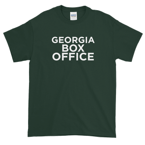 Georgia Box Office t-shirt