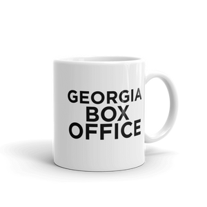 Georgia Box Office Mug