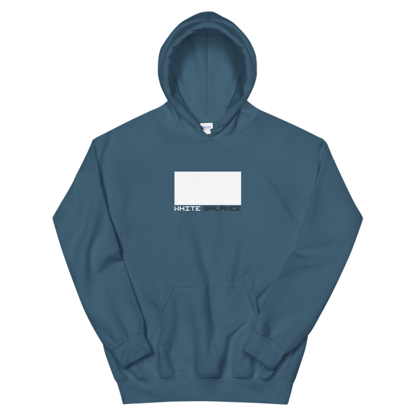 White Balance Hoodie for Filmmakers