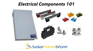 Electrical Components 101