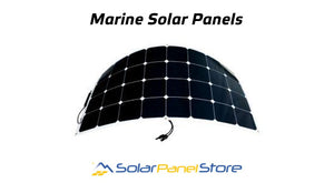 Deciding on Marine Solar Kits for Yachts, Sailboats and Trawlers