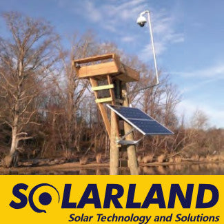 SolarLand Small Panel Image