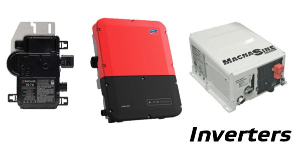 Shop Brand_Outback Inverters at SolarPanelStore