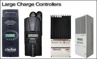 large charge controller images